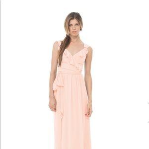Joanna August Lacey Dress Paradise City (Peach), S